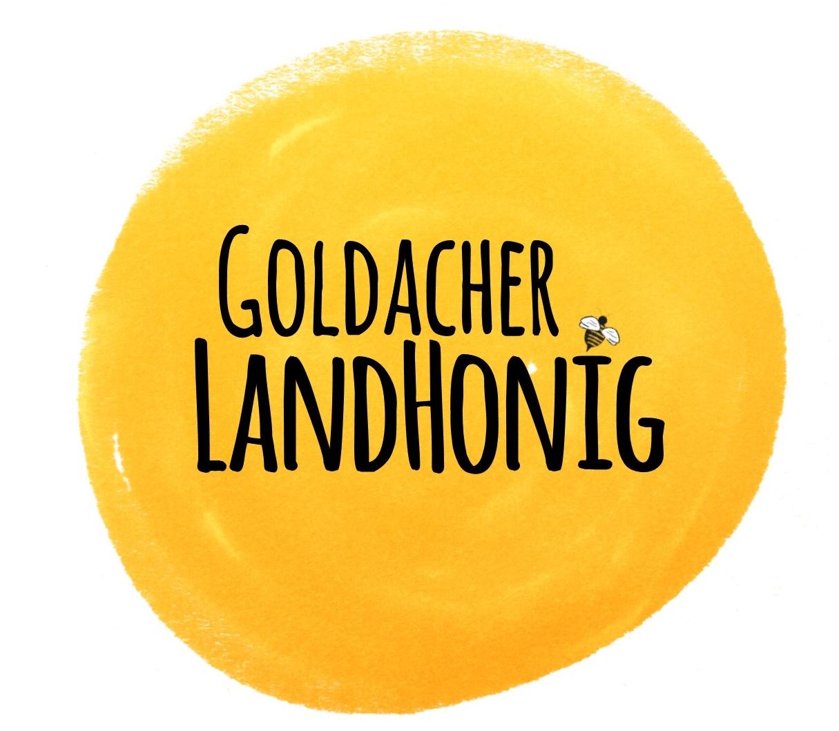 Goldacher Landhonig